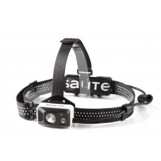 ASALITE RECHARGEABLE 5W LED HEADLIGHT