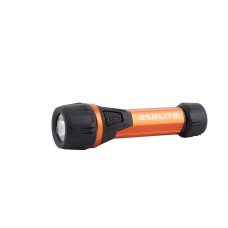 ASALITE 3W LED FLASHLIGHT